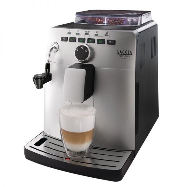 Gaggia Naviglio Deluxe Espresso Coffe Machine HD8749/11