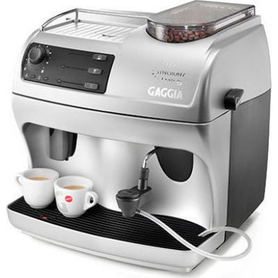 Gaggia Syngrony Logic RS Espresso Coffe Machine