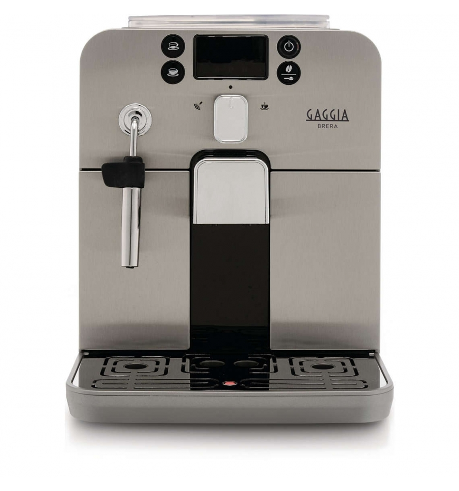 Gaggia Brera Espresso Coffe Machine