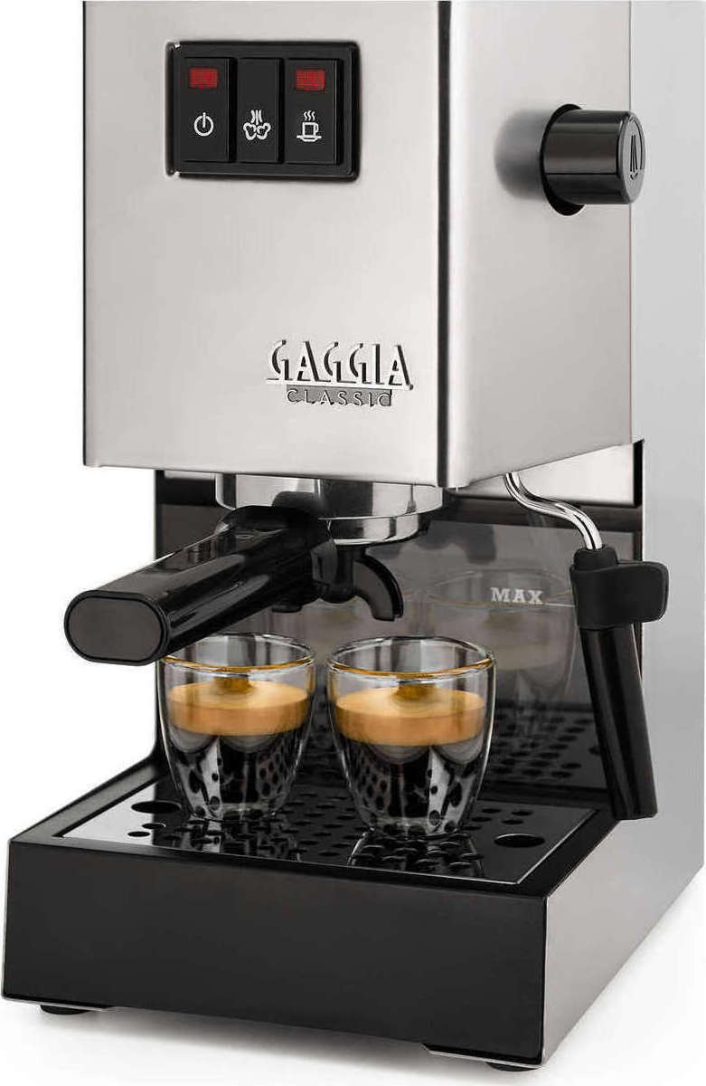 Gaggia New Classic LSB Espresso Coffe Machine
