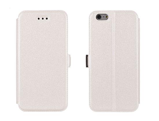 Θήκη Telone Book Pocket Samsung Grand Neo i9060 - Λευκή