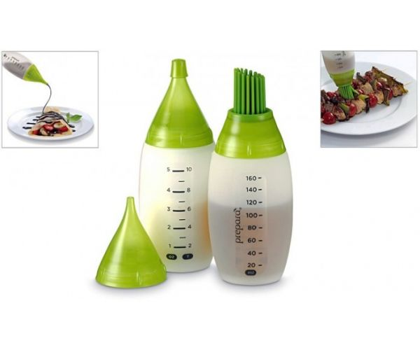 Chef's Bottle Kit OEM 540