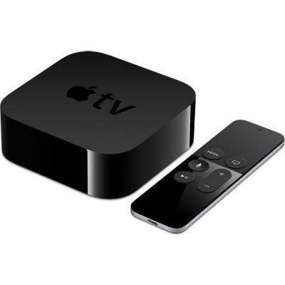 Apple TV 64GB 4th Generation MLNC2FD