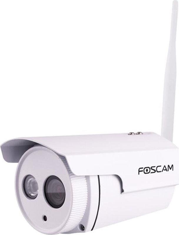 Foscam FI9803P: Αδιάβροχη Ασυρμάτη WIF Έγχρωμη IP Κάμερα, Υψηλής Ανάλυσης