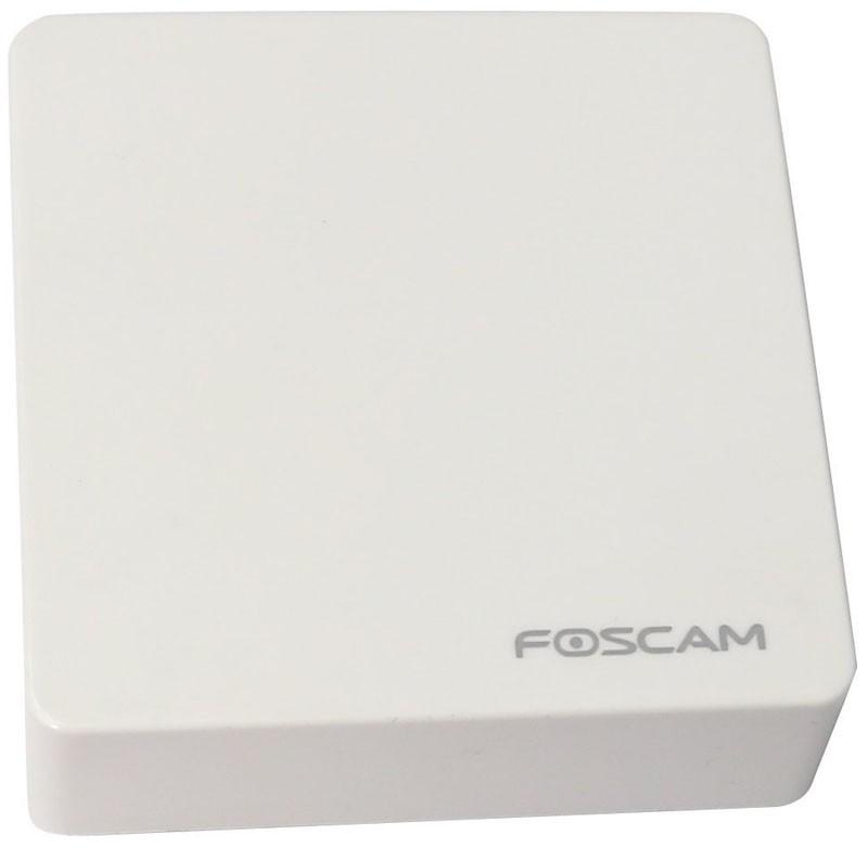 Foscam FN3004H white: Μικρό δικτυακό καταγραφικό NVR Λευκό