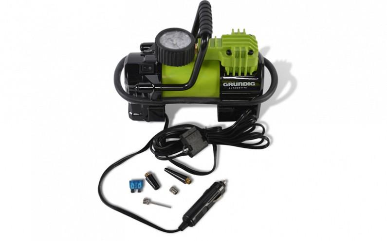 Ηλεκτρικό Κομπρεσέρ Αέρα Αυτοκινήτου Grundig 46935