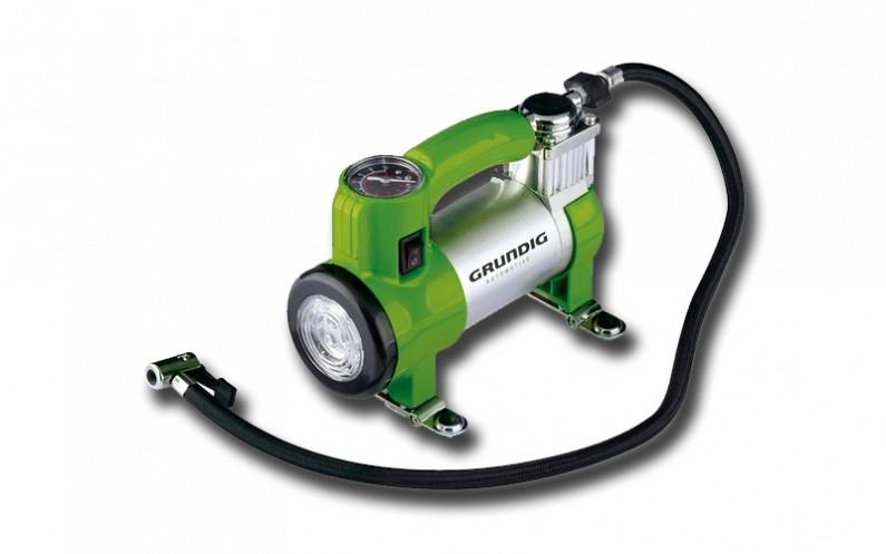 Ηλεκτρικό Κομπρεσέρ Αέρα Αυτοκινήτου 100 psi Grundig 46937