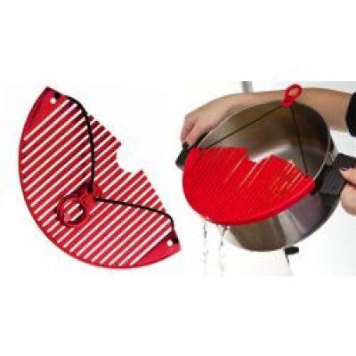 Σουρωτήρι Κουζίνας Flex Fit