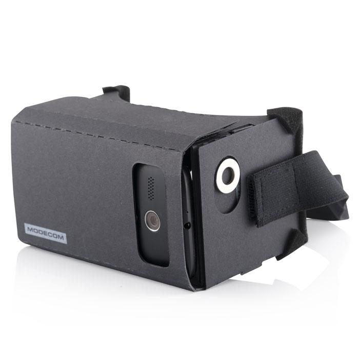 Modecom MC-G3DC 3D Γυαλιά Για Smartphones  5,2''