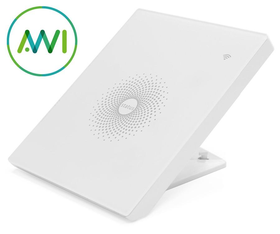 Chuango AW1 Wifi Alarm System: Ασύρματo Σύστημα Συναγερμού WiFi
