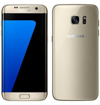 Samsung Galaxy S7 Edge G935 32GB Gold EU (Δώρο Tempered ...