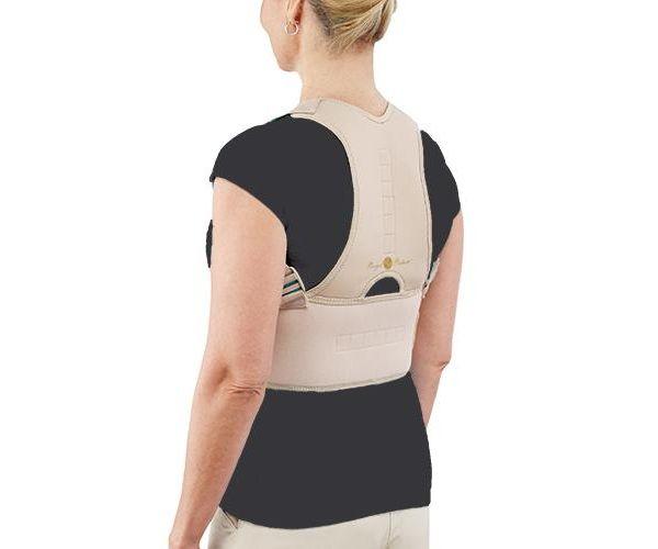 Ελαστική Ζώνη για την Υποστήριξη της Πλάτης - Royal Posture Support OEM HR-089