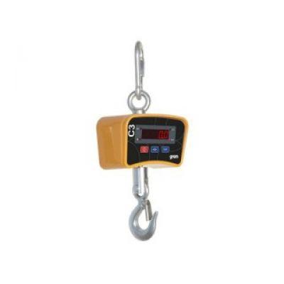 Ψηφιακή Ηλεκτρονική Ζυγαριά με Γάντζο - Τσιγκέλι ΟΕΜ 144