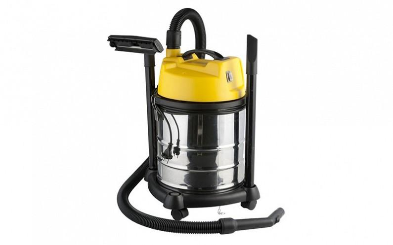Ηλεκτρική πλυντική Σκούπα γενικής χρήσης, Σκόνης (υγρών και στερεών) 20 Λίτρα, 1400 Watt, Interior 48682