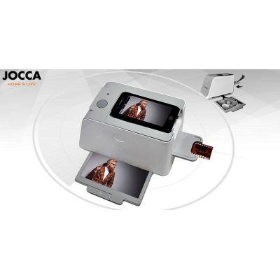 Scanner για iPhone 4/4S, iPhone 5 & Smartphones JOCCA 1168!