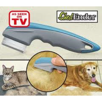 Συσκευή Καλλωπισμού Shed Ender για το Κατοικίδιό σας