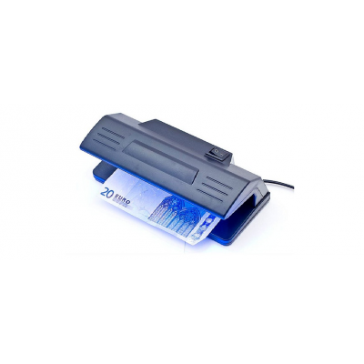 Μηχανή Ανίχνευσης Πλαστών Χαρτονομισμάτων OEM ECO-CF