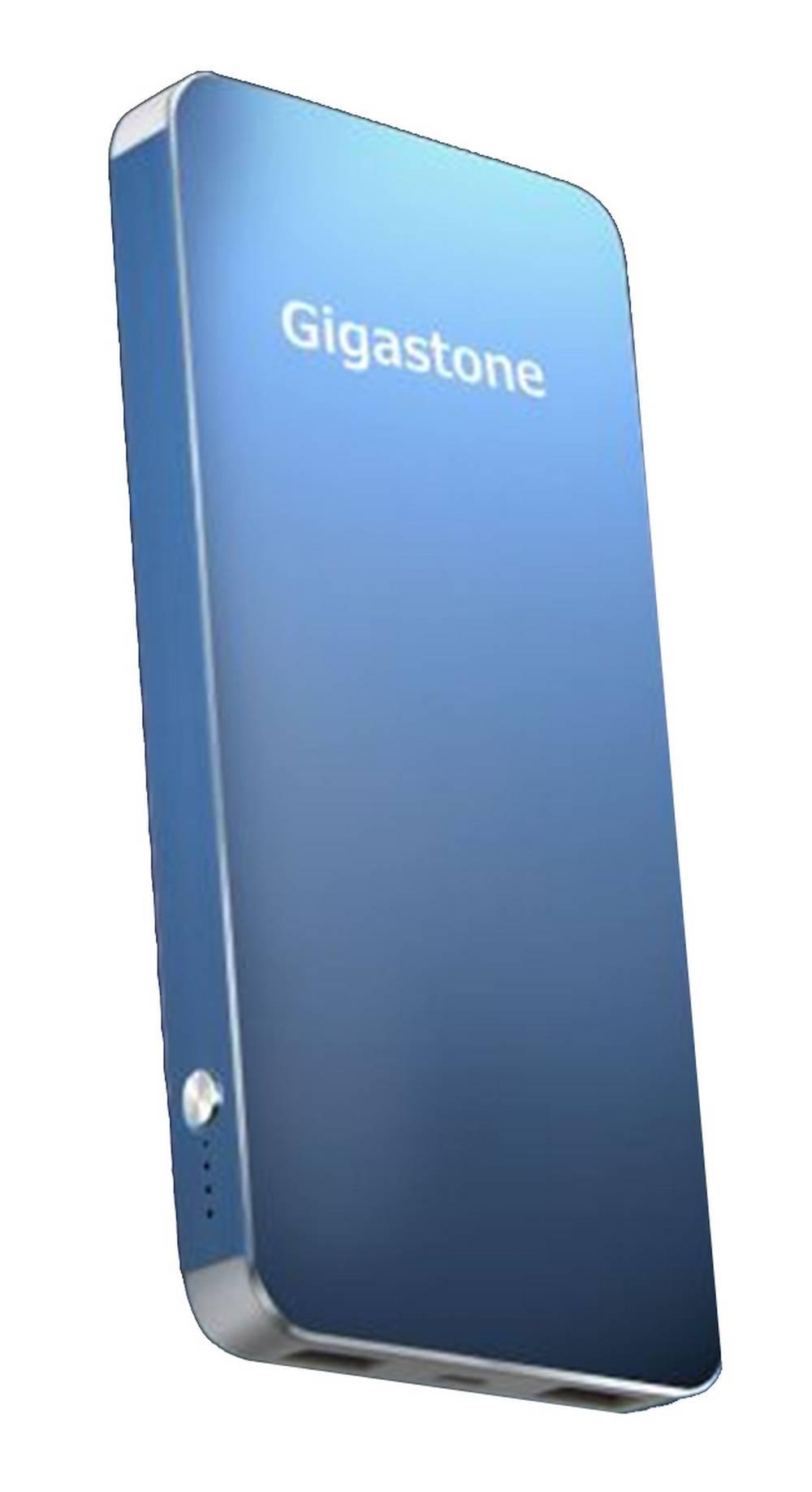 Power Bank Gigastone P5K-100I 10000 mAh Μπλέ