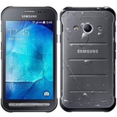 Samsung Galaxy Xcover 3 G389 Value Edition Dark Silver EU (Δώρο Tempered Glass + Θήκη)