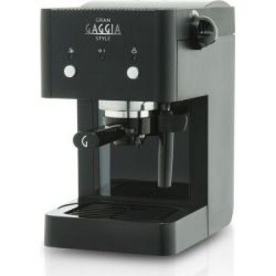 Gaggia Gran Style LSB Espresso Coffe Machine