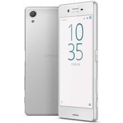 Sony Xperia X F5121 32GB LTE White EU (Δώρο Tempered Glass + Θήκη)