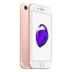 Apple iPhone 7 32GB Rose Gold EU (Δώρο Tempered Glass Full Cover + Θήκη)