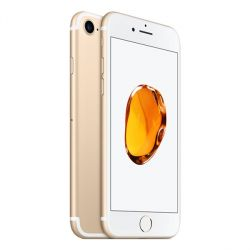 Apple iPhone 7 256GB Gold EU (Δώρο Tempered Glass Full Cover + Θήκη)