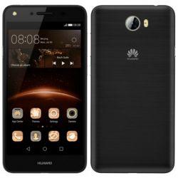 Huawei Y5 II 4G 8GB Dual Black EU (Δώρο Tempered Glass + Θήκη)