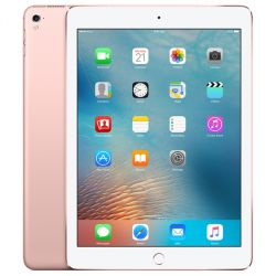 Apple iPad Pro 9,7'' WiFi And Cellular 32GB Rose Gold EU