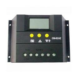Ρυθμιστής Φόρτισης Μπαταριών για Φωτοβολταϊκά Συστήματα 40A OEM 4012