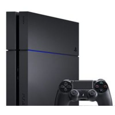Sony Playstation 4 PS4 C Chassis 500GB Black EU