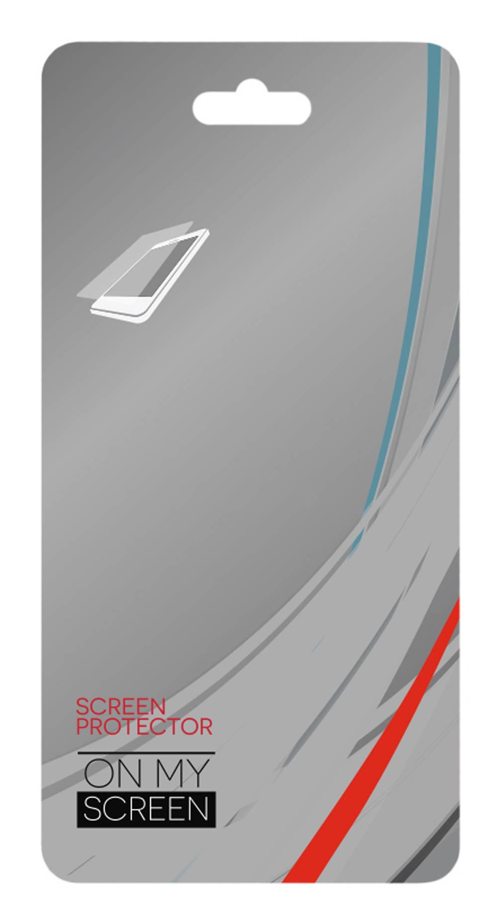 Screen Protector On My Screen για Doogee KissMe DG580 Clear