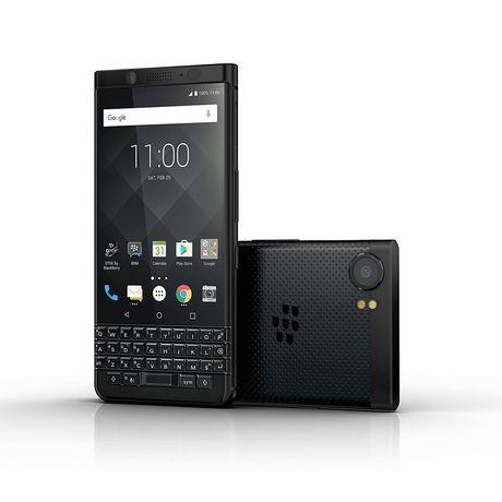 Blackberry Keyone 64GB Black