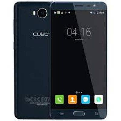 Cubot Cheetah 2 32GB Dual Blue