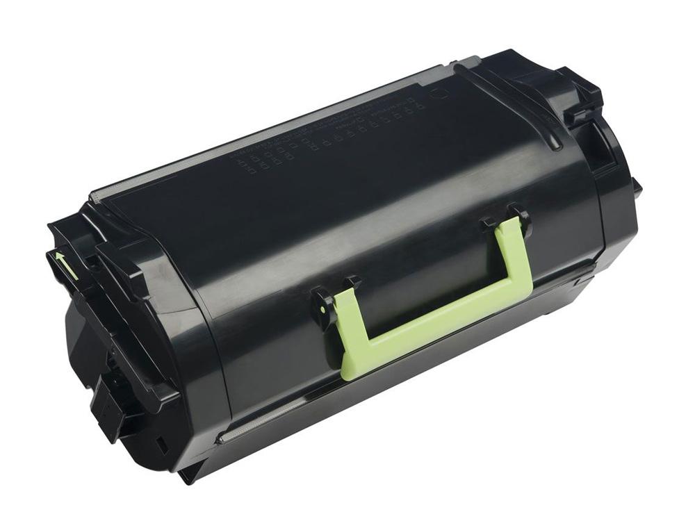 Συμβατό Toner για Lexmark, 52D2H00, Black, 25K - PREMIUM 21920