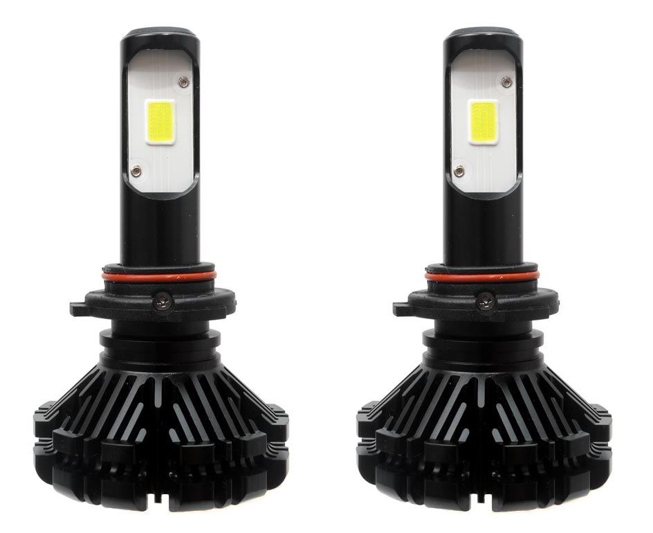 AMIO LED φώτα αυτοκινήτου HB4 9006 CX Series 01079, 6000K - AMIO 27835