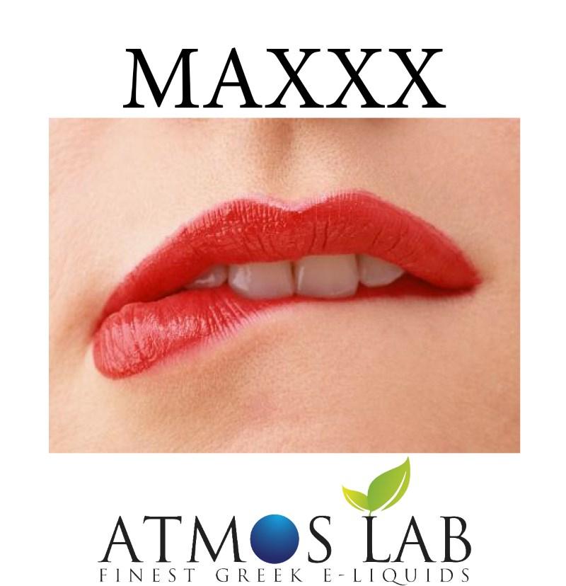 ATMOS LAB υγρό ατμίσματος MAXXX, Mist, 6mg νικοτίνη, 10ml - ATMOS LAB 14234