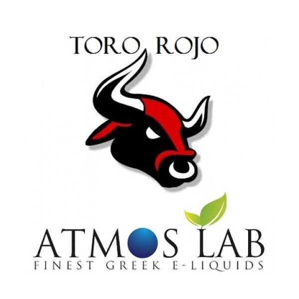 ATMOS LAB υγρό με γεύση Toro Rojo για υγρό ατμίσματος (DIY), 10ml - ATMOS LAB 14688