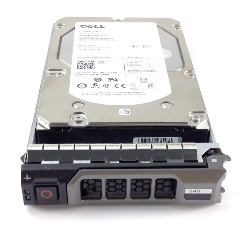 "DELL used SAS HDD 096G91, 600GB, 6G, 10K, 2.5"", με tray - DELL 27161"