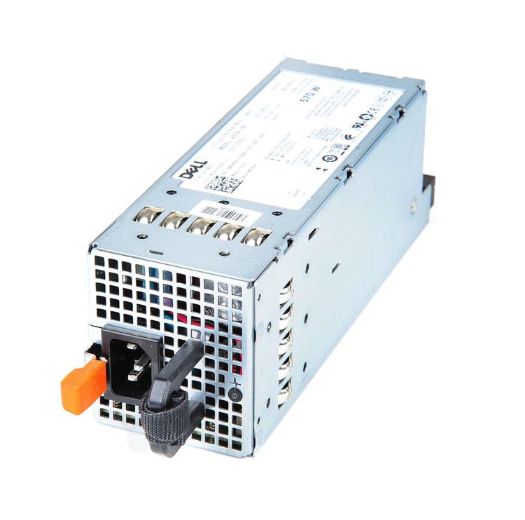 DELL used PSU 0YFG1C για Dell Poweredge R710/T610, 870W - DELL 21967