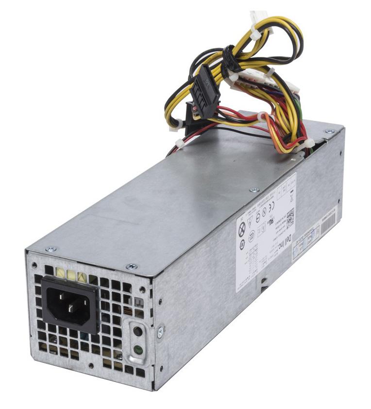 DELL used PSU 3WN11, for Optiplex 790 SFF, 240W - DELL 14298