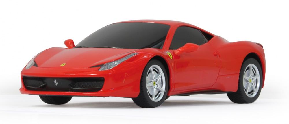 RASTAR Τηλεκατευθυνόμενο αυτοκίνητο Ferrari 458 Italia, Radio control - RASTAR 18281