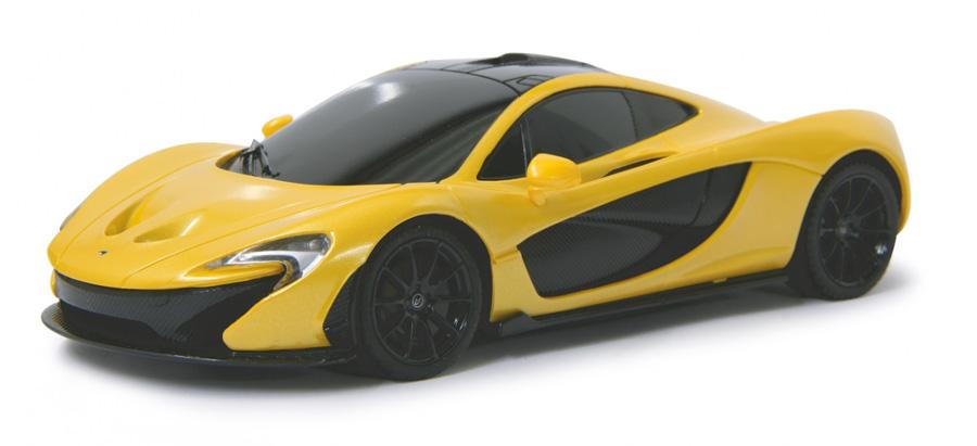 RASTAR Τηλεκατευθυνόμενο αυτοκίνητο McLaren P1, Radio control, 1:24 - RASTAR 18280