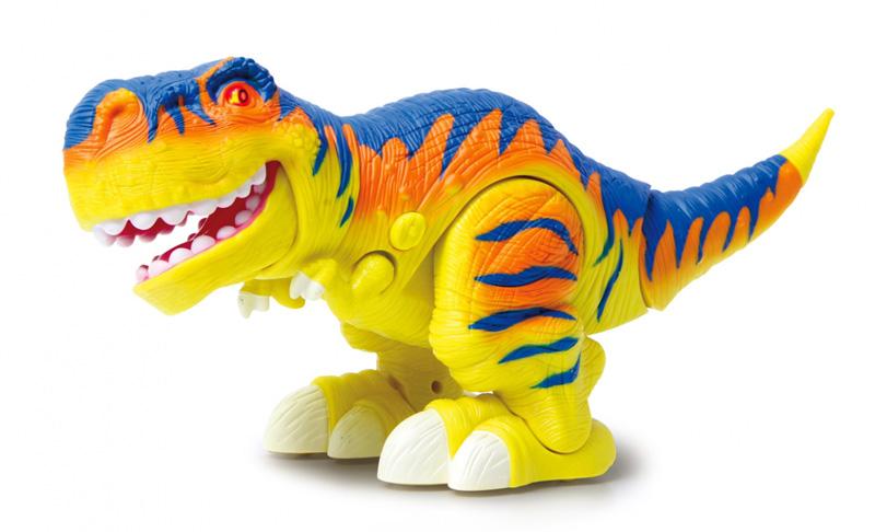 JAMARA Τηλεκατευθυνόμενος δεινόσαυρος Bruni με ήχο, 2.4GHz, LED - JAMARA 18586