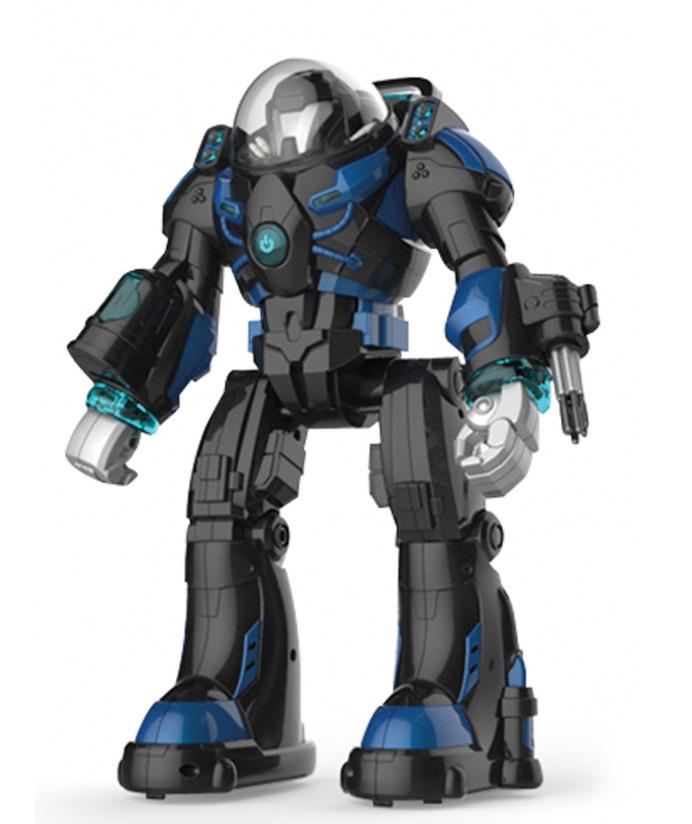 JAMARA Τηλεκατευθυνόμενο robot Spaceman, προγραμματιζόμενο, IR, LED - JAMARA 18294