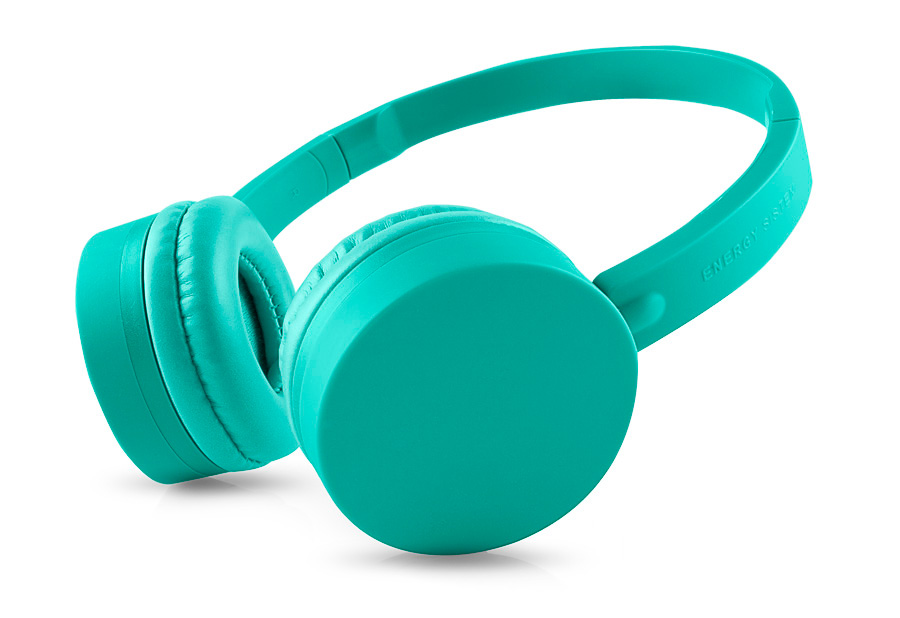 ENERGY SISTEM Bluetooth Sports headphones BT1 με μικρόφωνο, 93dB, mint - ENERGY SISTEM 18627