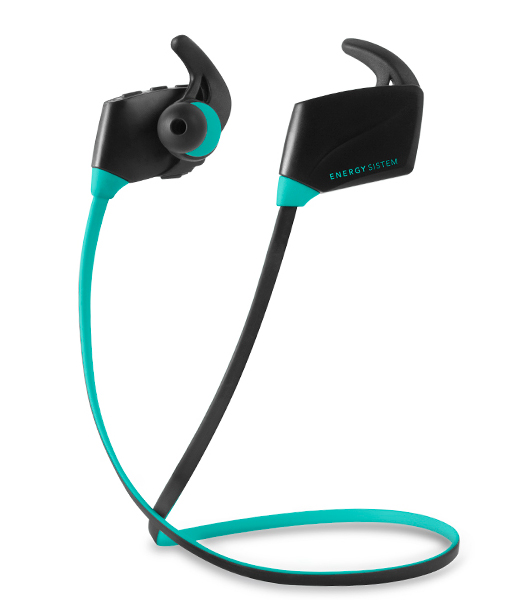ENERGY SISTEM Bluetooth Sports earphones 425563 με μικρόφωνο, mint - ENERGY SISTEM 18639