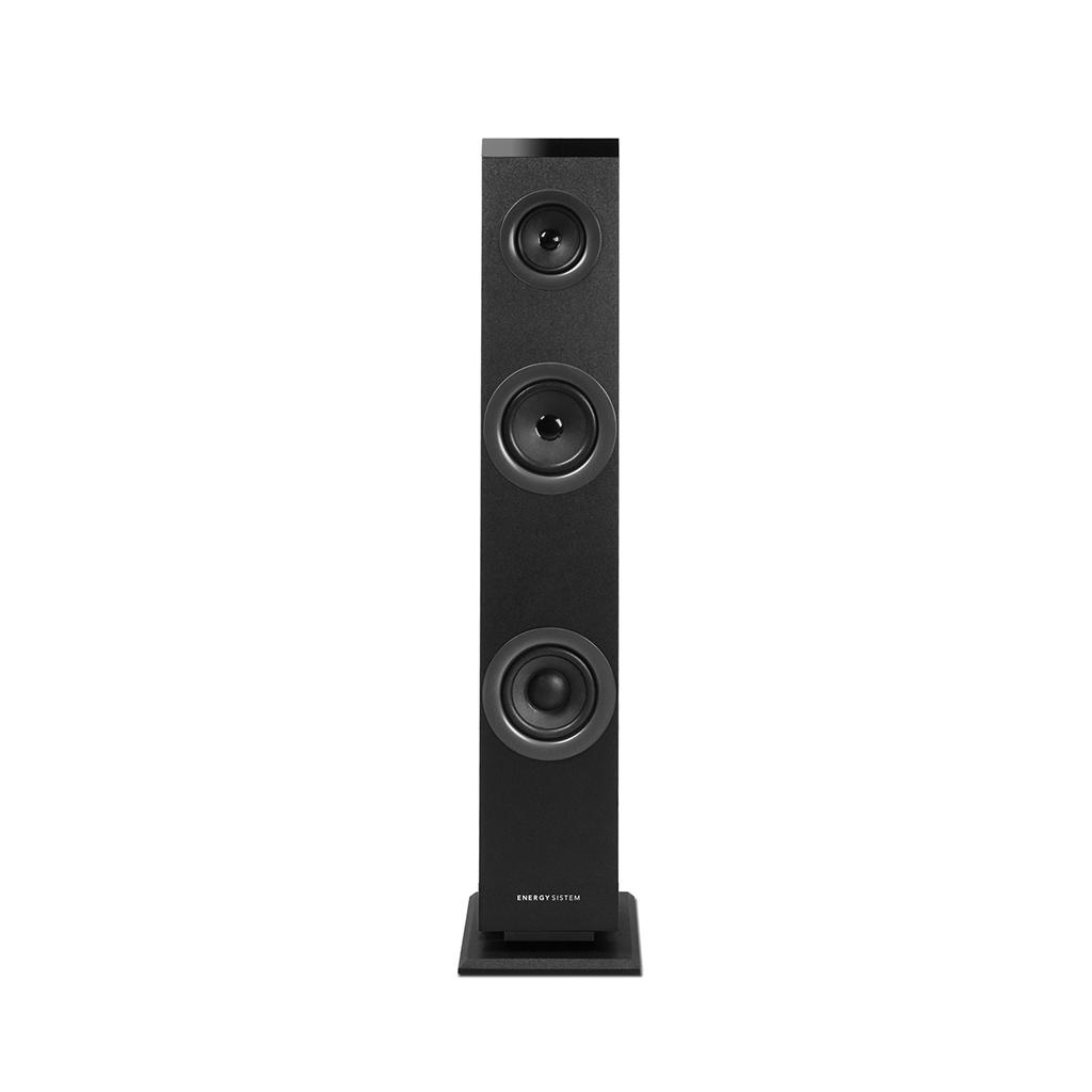 ENERGY SISTEM ηχείο Tower 1, Bluetooth, 2.1ch, RCA/Line in, 30W, μαύρο - ENERGY SISTEM 18655