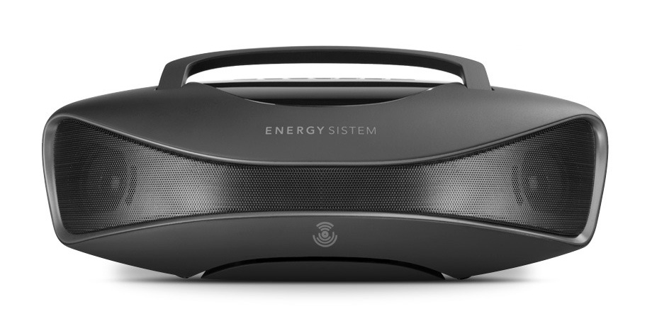 ENERGY SISTEM Φορητό ηχείο Multiroom 2.1, WiFi, USB/BT/SD/Line in, μαύρο - ENERGY SISTEM 18652