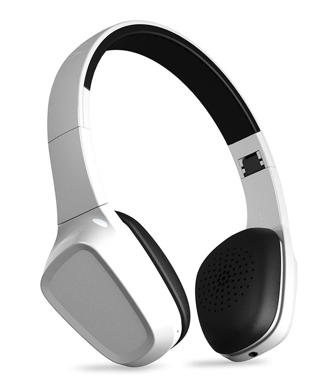 ENERGY SISTEM Bluetooth headphones 1 με μικρόφωνο, 40mm, 93dB, λευκό - ENERGY SISTEM 18648